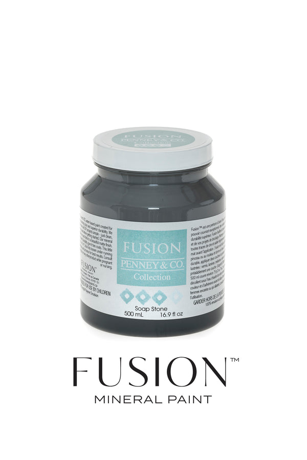 Fusion Paint: Soap Stone PINT