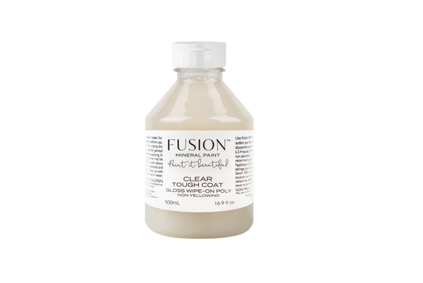 Fusion Tough Coat, GLOSS