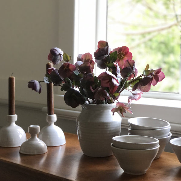W&P Studio Small Stoneware Bowls