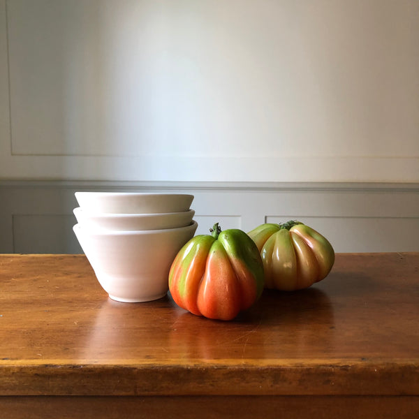 W&P Studio Small Porcelain Bowls