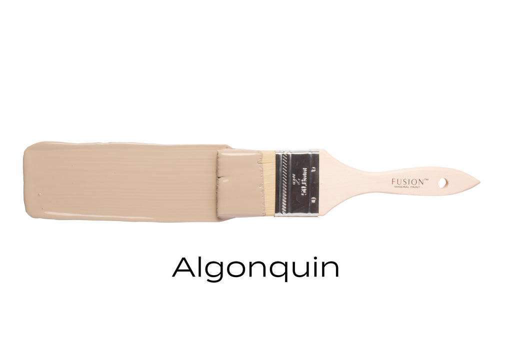 Fusion Paint: Algonguin TESTER