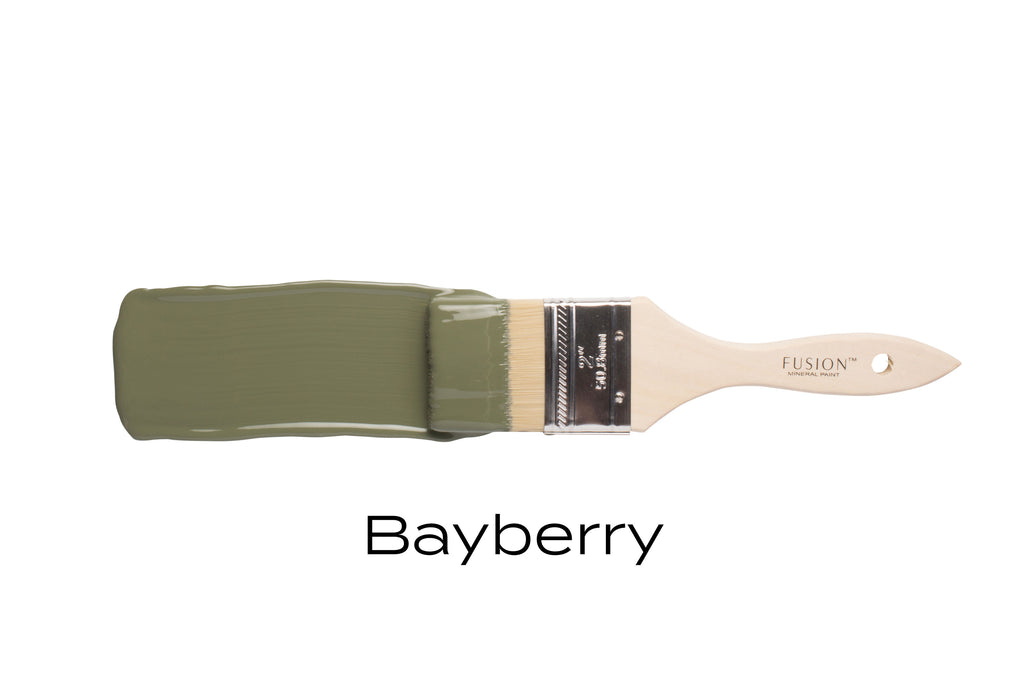 Fusion Paint: Bayberry PINT