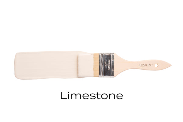 Fusion Paint: Limestone TESTER