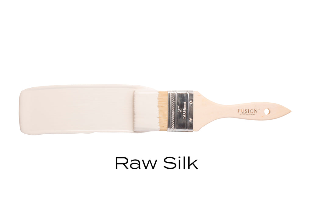 Fusion Paint: Raw Silk TESTER