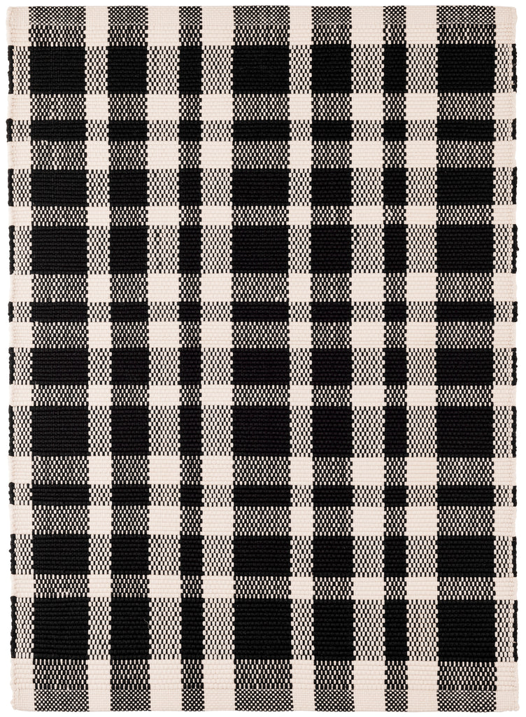 Dash & Albert - Tattersall Indoor/Outdoor Rug