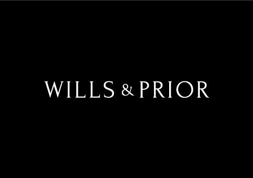 WILLS & PRIOR Gift Card