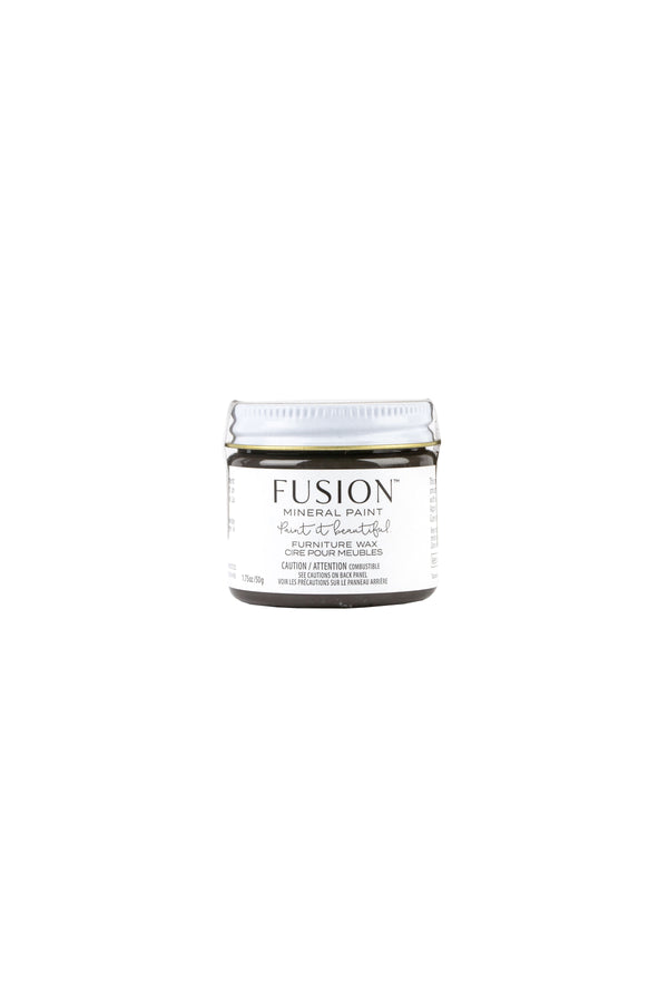 Fusion Furniture Wax, Ageing