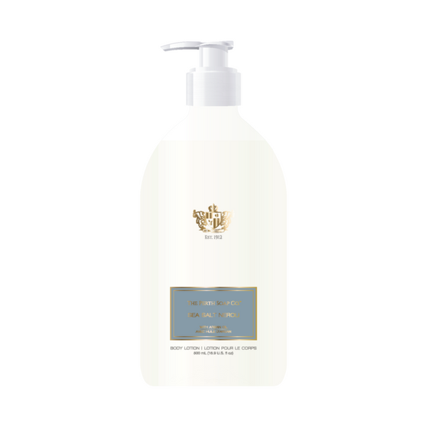 Perth Soap Co. - Neroli & Sea Salt Body Lotion