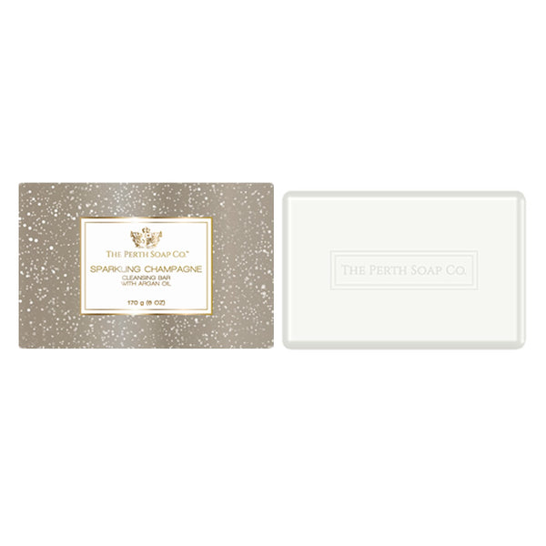 Perth Soap Co. - Sparking Champagne Cleansing Bar
