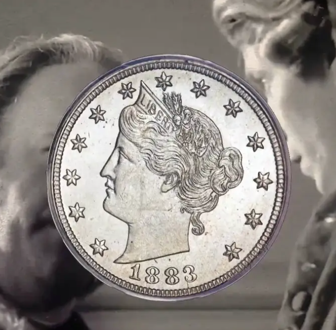 Liberty Head Nickel - A Coin Marked By Controversy