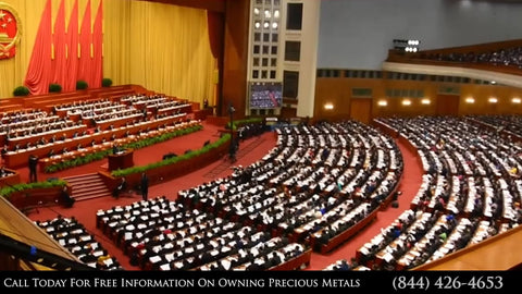 CHINA FINANCIAL COLLAPSE - DOCUMENTARY