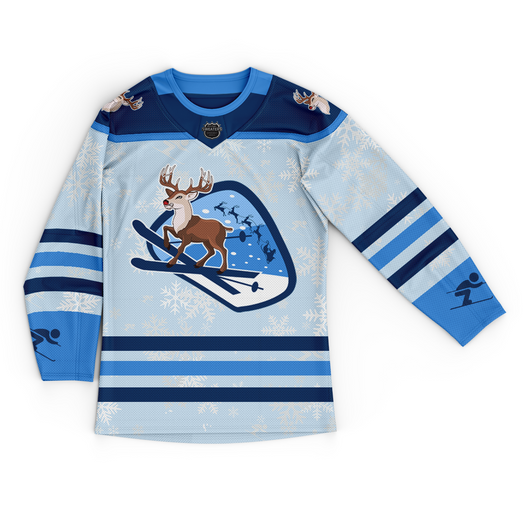 Shreddolf Hockey Jersey