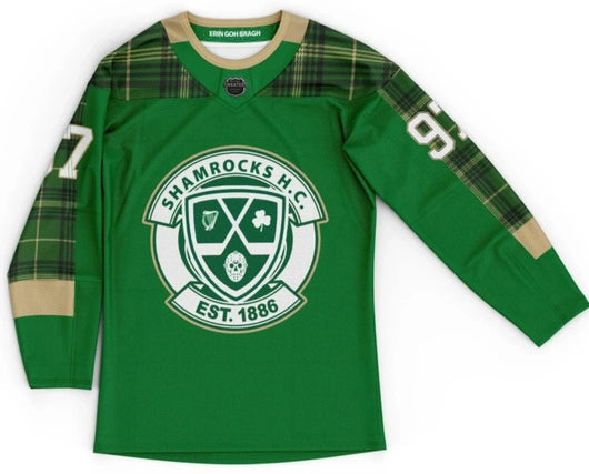 Shamrocks HC Sweater
