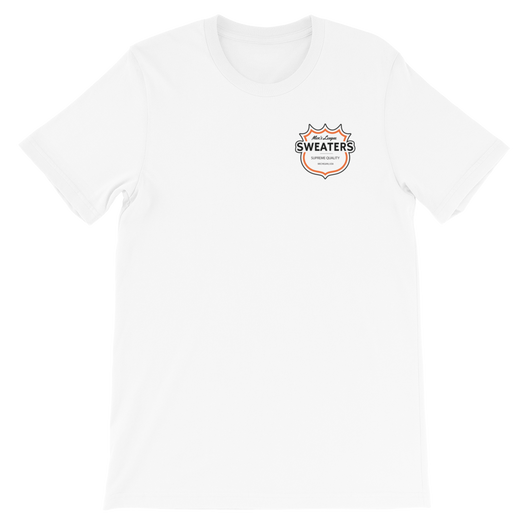 Conference Short-Sleeve T