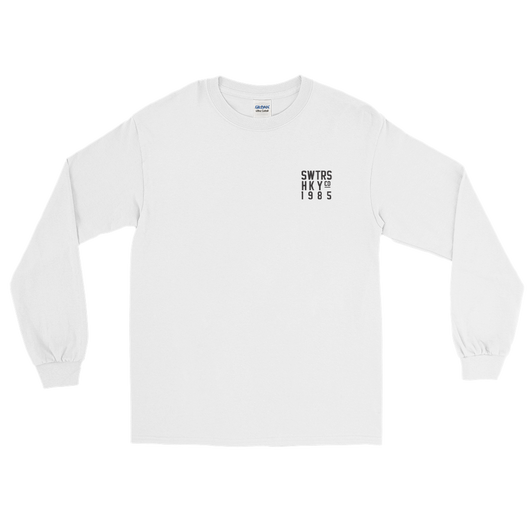 Custom All Night Longsleeve