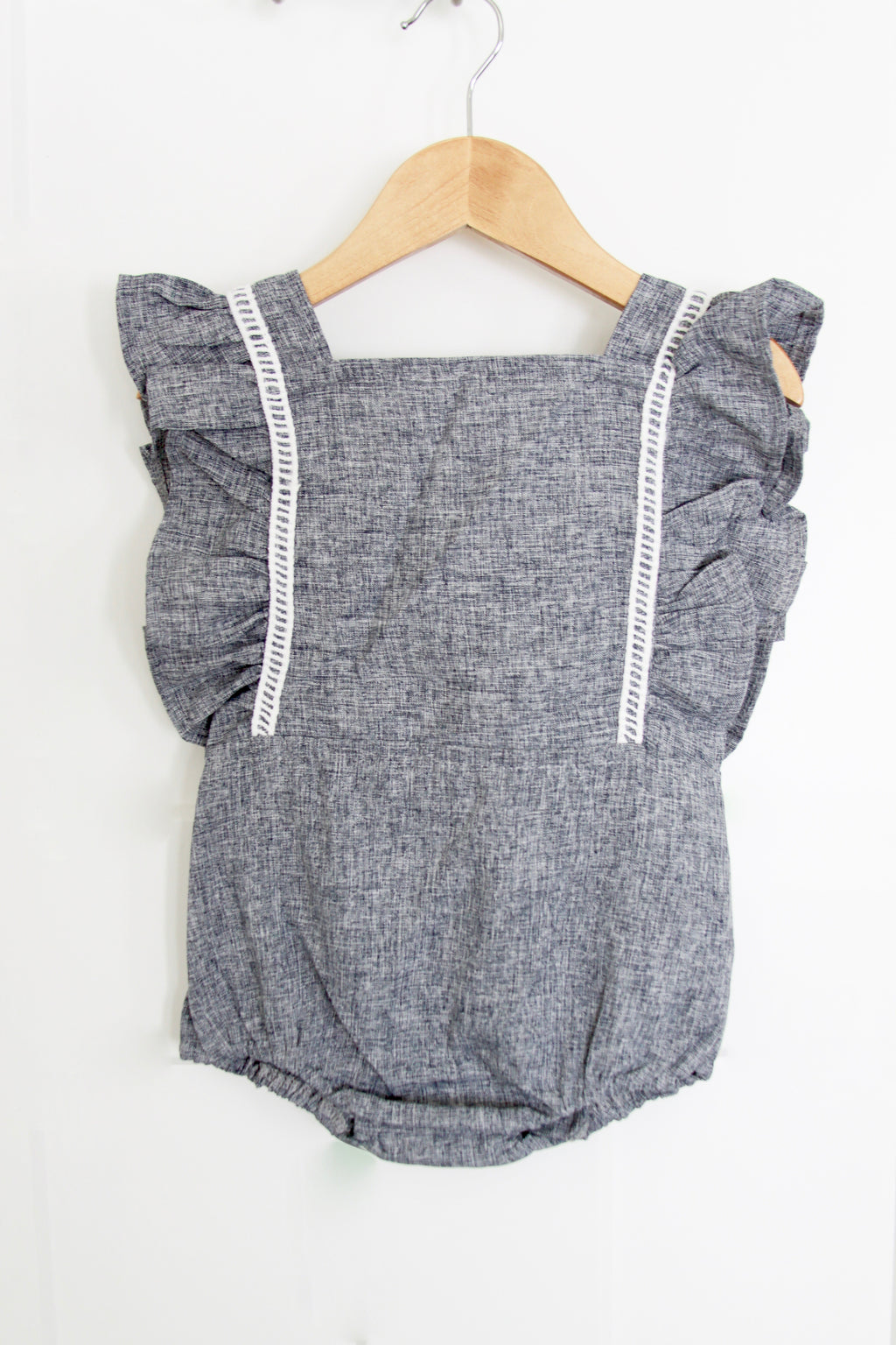 Dakota Romper - FINAL SALE
