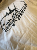 Long Sleeve MW Lures Logo Shirt