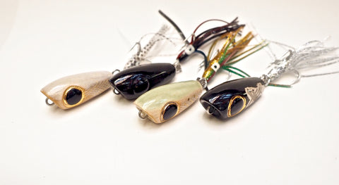 Mark's favorite 1.5oz lures
