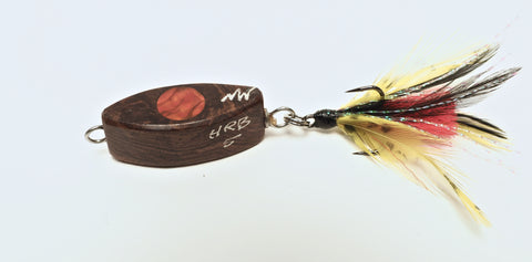 WOOD 3-6grams swimmers