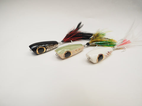 Mark's favorite 1oz lures