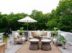 Extend Your Living Space Outdoors