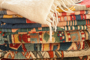 what influences the price of an area rug