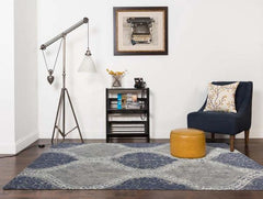Kanoka Hand Tufted Modern Area Rugs