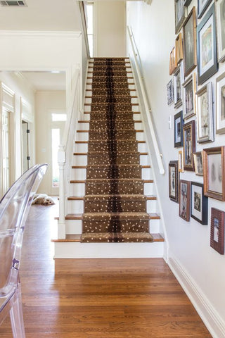Choose The Right Size Staircase Runner Rug Shop And More