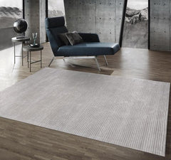 transitional-bamboo-silk-and-wool-area-rugs-silver-