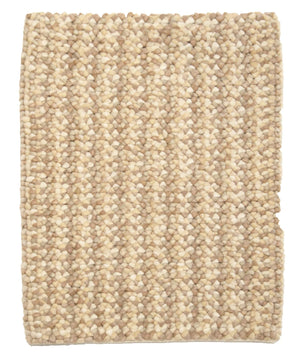 2' x 3' Pebbles Wool Small Shag Rug-Area Rugs-Rug Shop and More