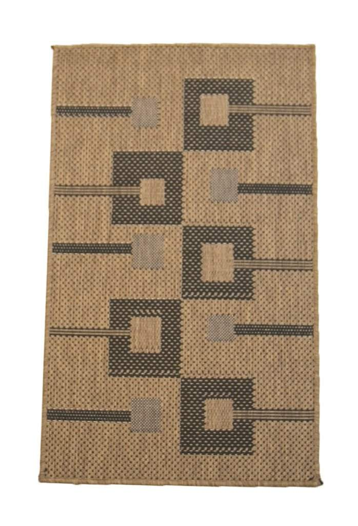 2' x 4' Recife Indoor Outdoor Small Area Runner Area Rugs - Rug Shop and More