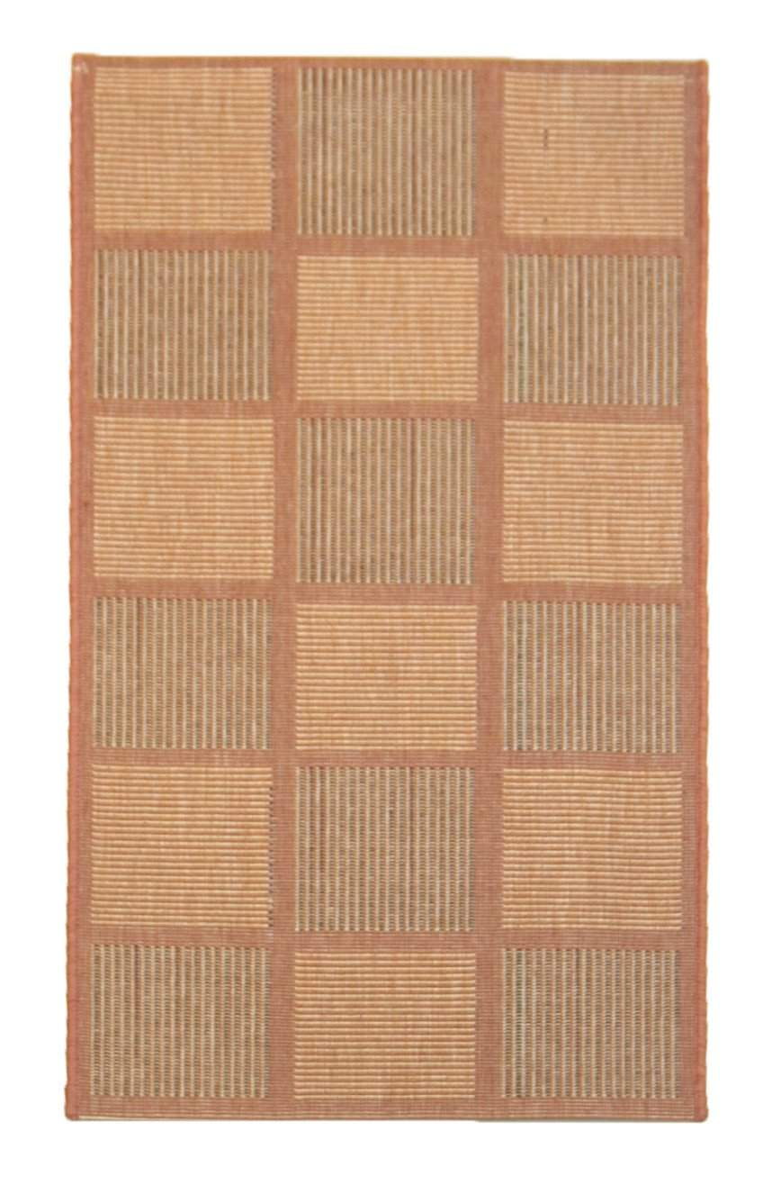 2' x 4' Recife Terracotta Outdoor Small Rug-Rug Shop and More