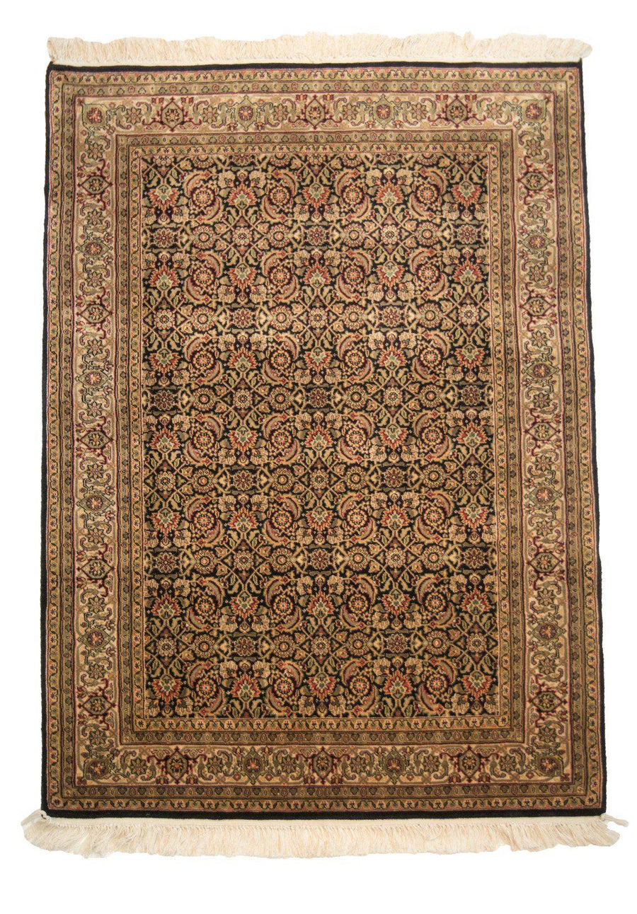 4' x 6' Traditional Oriental Floral Rug-Area Rugs-Rug Shop and More