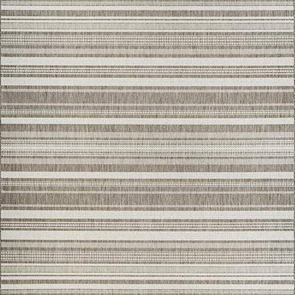 Recife Gazebo Stripe Indoor-Outdoor Area Rug Collection-Area Rugs-Rug Shop and More