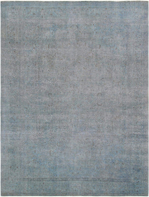 9-5-x-12-8-vintage-hand-knotted-blue-beige-overdyed-area-rug