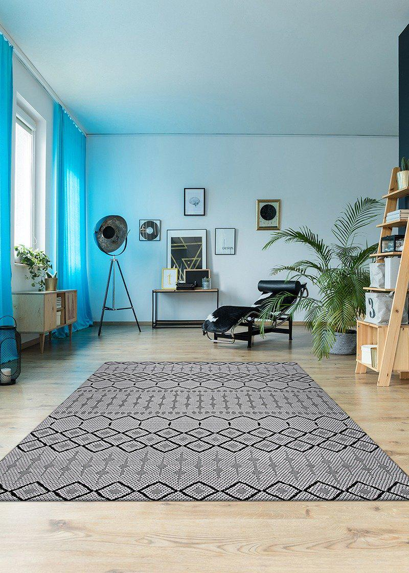 Afuera Histone Indoor Outdoor Rug-Rug Shop and More