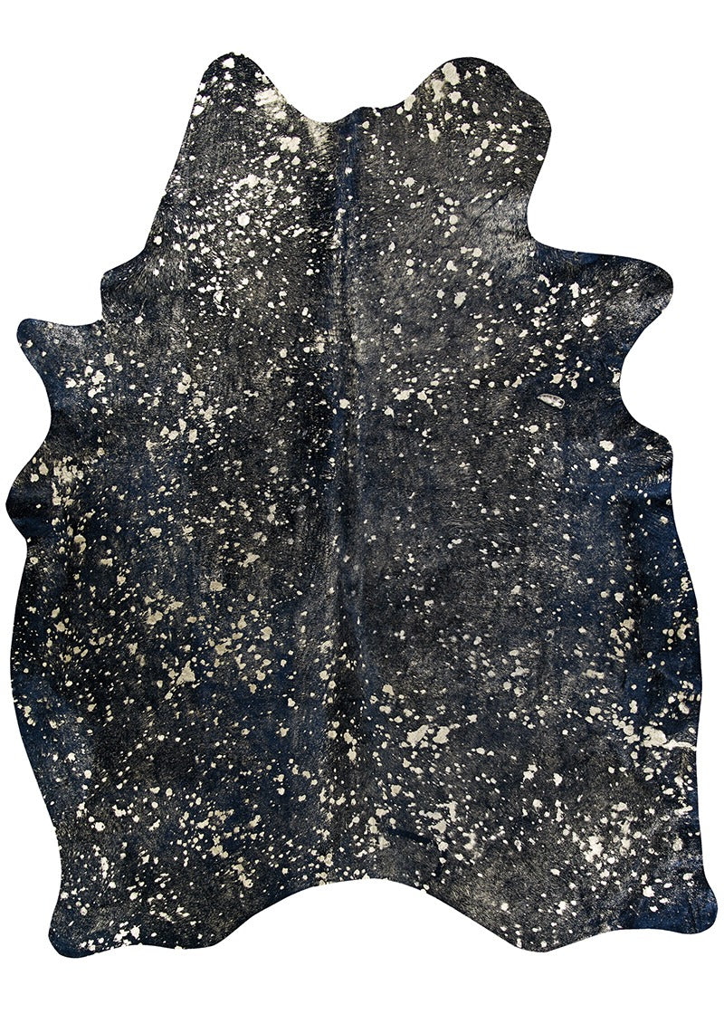 Chalet Moo-Nstruck Cowhide Black Leather Skin