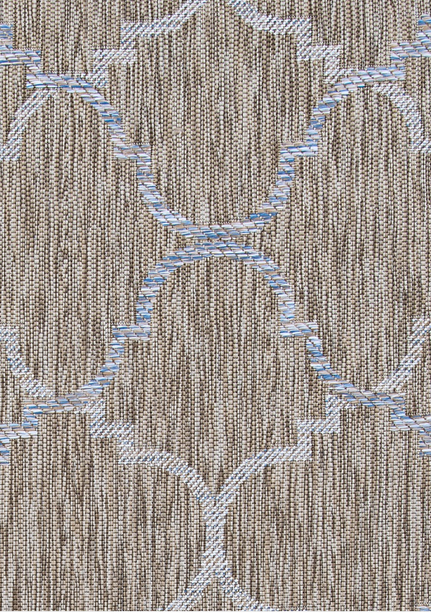 Charm Thornbury Outdoor Geometric Rug