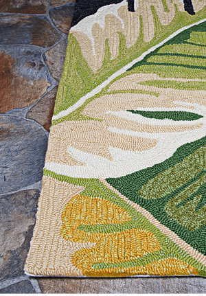 Covington Outdoor Rainforest Rug