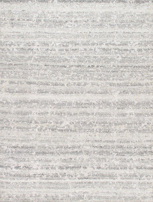 Vogue Design Handmade Grey Modern Rug