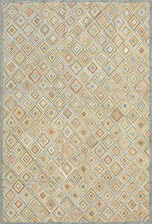 American Hand Hooked Rugs-Classic & Modern Designed Collection