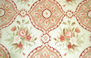 Aubusson Design-Traditional Area Rugs