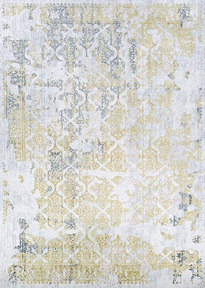 Calinda Grand Damask Modern Area Rug-Area Rugs-Rug Shop and More