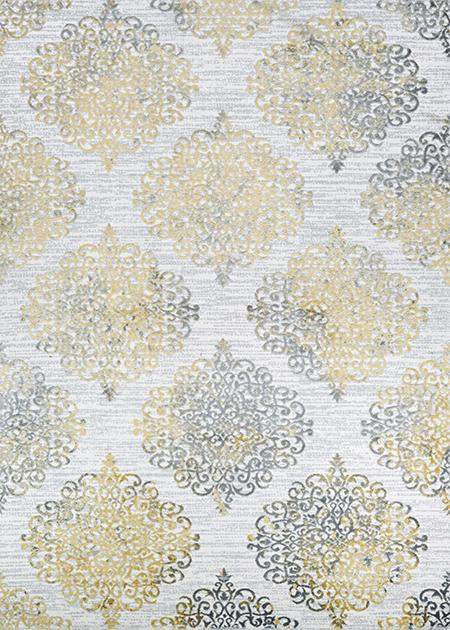 Calinda Montebello Modern Area Rug-Area Rugs-Rug Shop and More