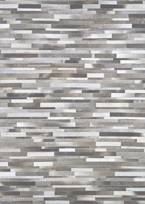 Chalet Thether Leather Area Rugs-Area Rugs-Rug Shop and More