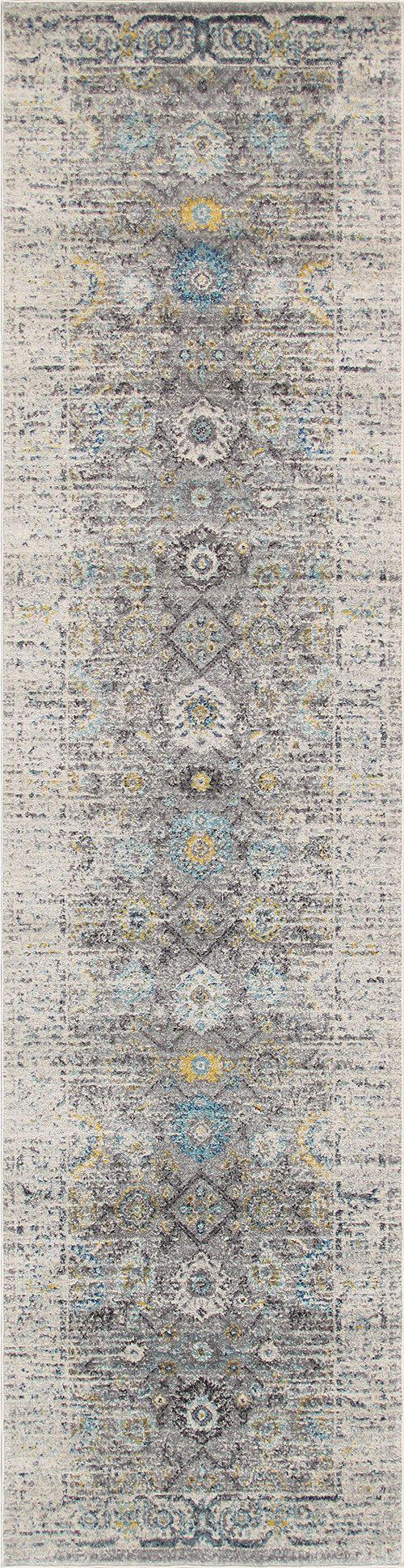 chelsea-distressed-floral-runner-rugs