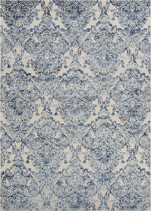 Cire Royal Gate Lace Transitional Area Rug-Area Rugs-Rug Shop and More