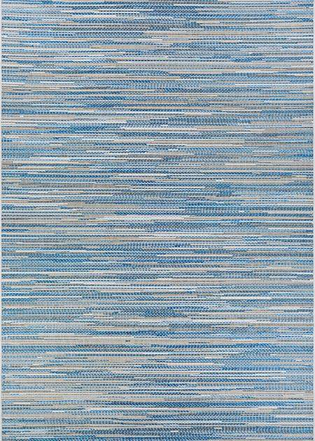 Coastal Breeze Blue Outdoor Rug-Rug Shop and More
