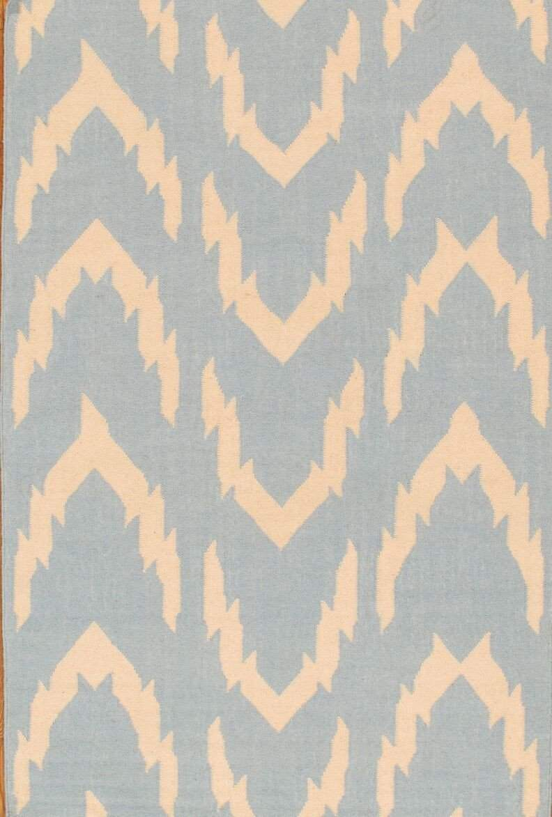 Contemporary Wool Bold Patterned Area Rugs