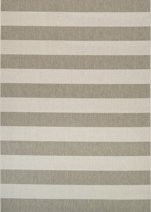 Afuera Yacht Tan Club Outdoor Rugs-Rug Shop and More
